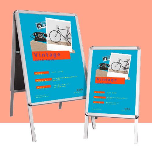 A Poster Frames