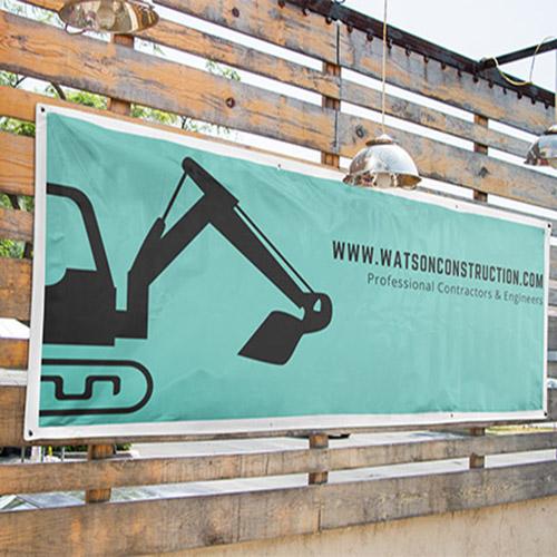 Economy Banners
