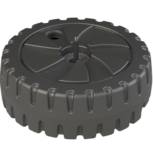 Tyre Moulded Base